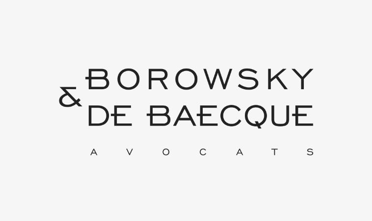 Borowksy & de Baecque