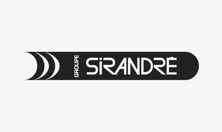 Sirandré