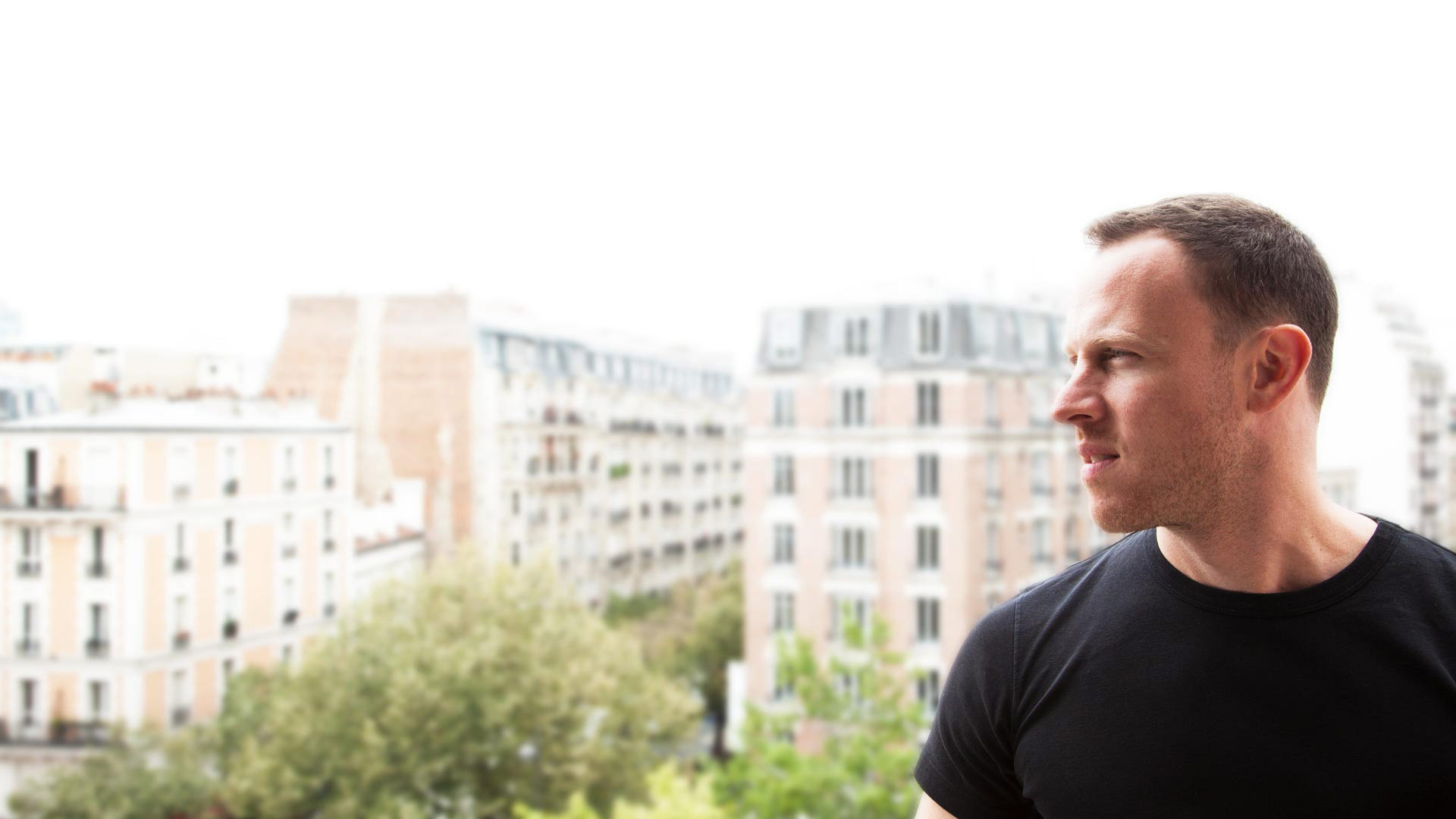 Benjamin Laible - Webdesigner Paris